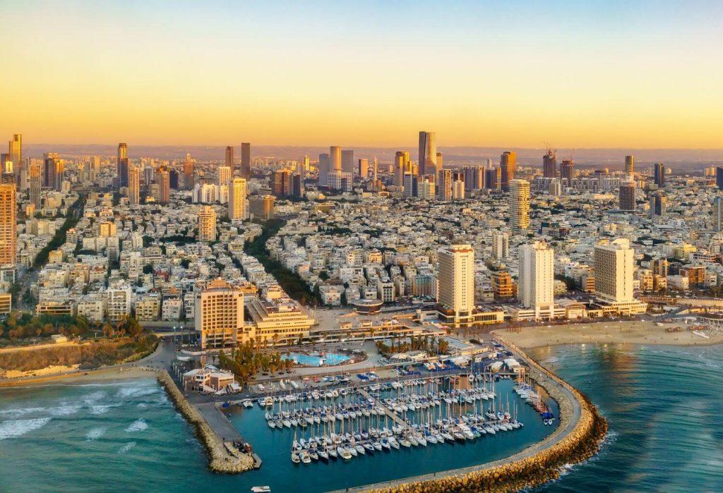 israel-modern